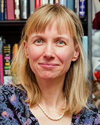 Dr. Katy Borner